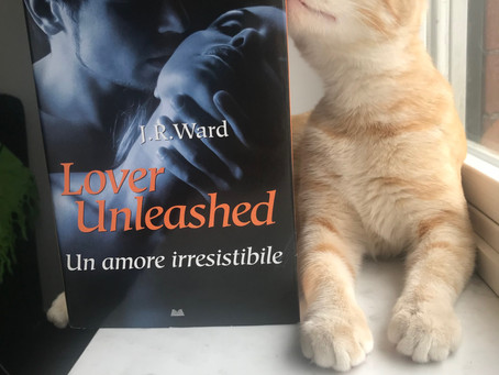 Recensione - Lover Unleashed