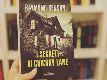 Recensione - I segreti di Chicory Lane
