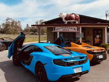 March McLaren Madness!