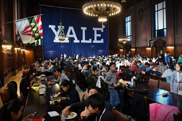 Tournament of Champions at Yale 2016