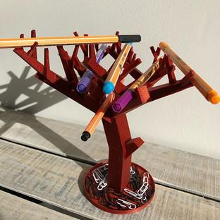 arbre-a-crayons 👈🏻 La nouvelle pièce à