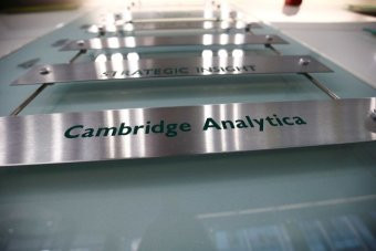 Cambridge Analytica and the Next Australian Election