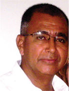 Gilberto Aparecido Rodrigues