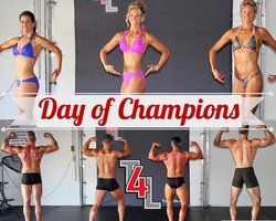 day of champions 2021
