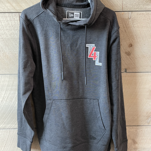 Gray T4L Sweatshirt: $55