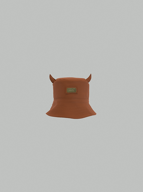 DEMON BUCKET HAT - [SPICE]