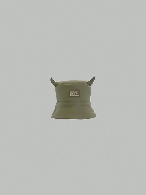 DEMON BUCKET HAT - [JUNIPER]