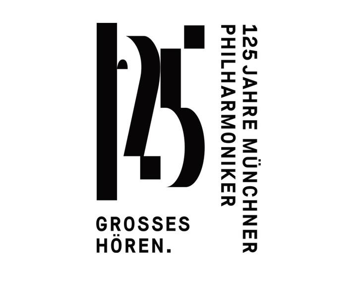 """125 Jahre Münchner Philharmoniker. """"Grosses Hören"""""""