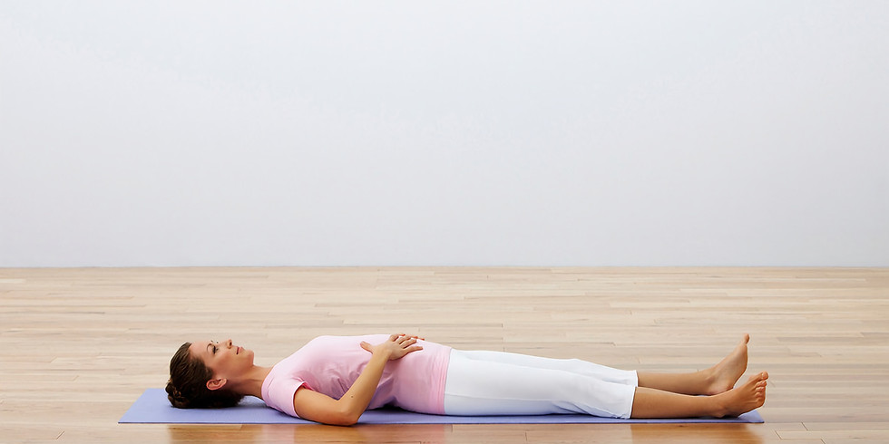 Beginners  Kundalini Yoga Workshop
