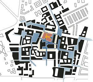 Diagram Carlsberg with European School