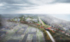 Overview Business City Trelleborg