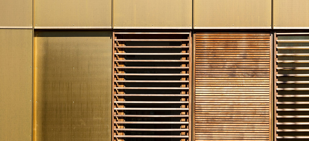 Detail. Hospice, Copenhagen