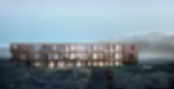 Selfoss Care Home, Iceland