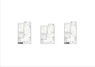 Floor Plan 2 Midgård