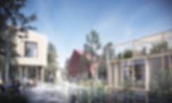 Furuset Hageby Alzheimer and dementia Village