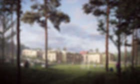 Furuset Hageby Housing for Elderly