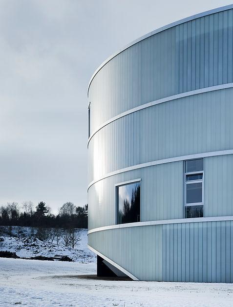 Naturvidenskabens hus, Bjerringbro