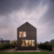 Villa Wood Sustainable materials