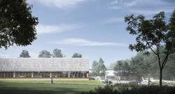 New facilities for DTU Wind Energy