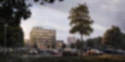 Cortex Park Odense