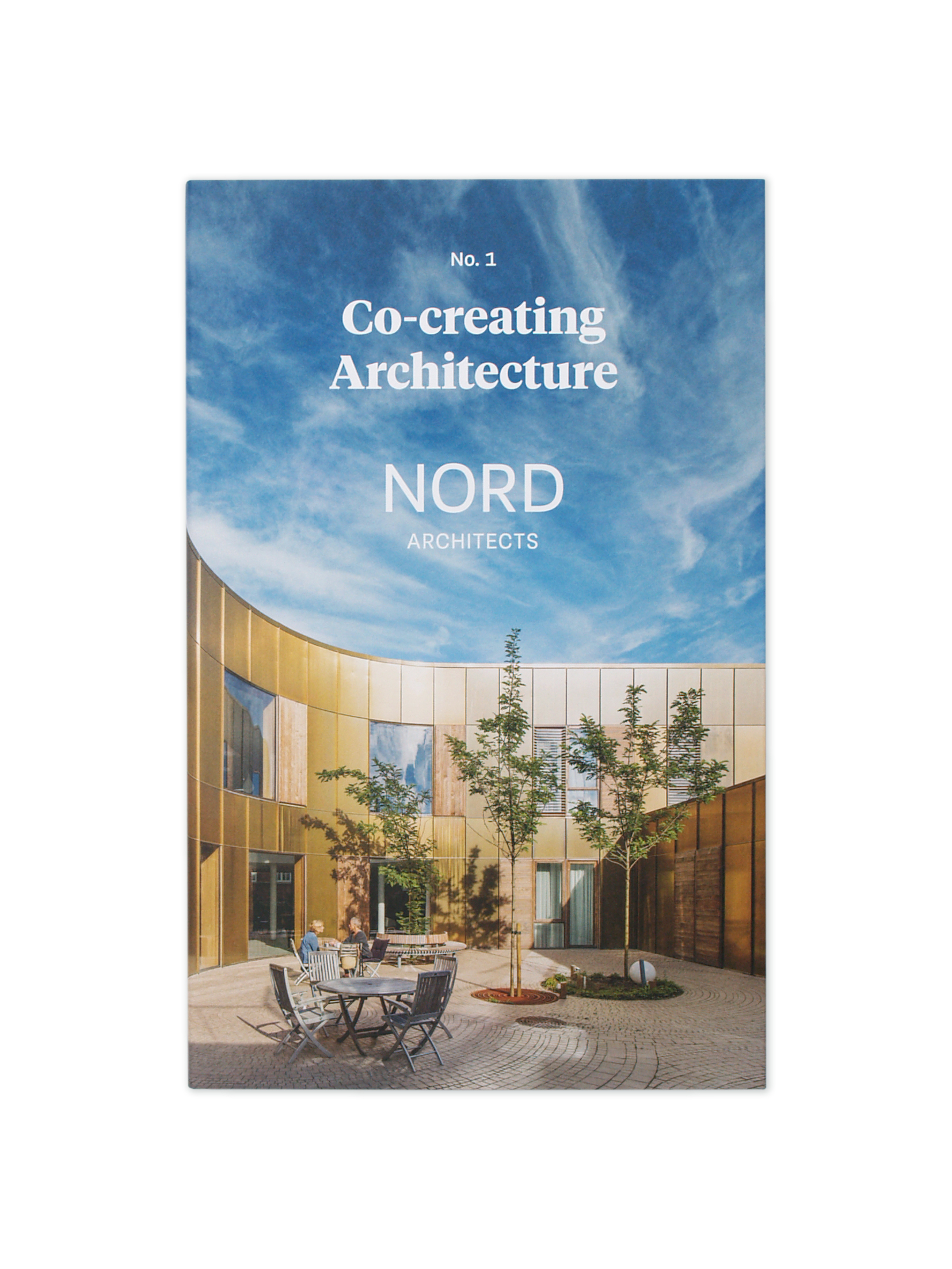 Nord book launch