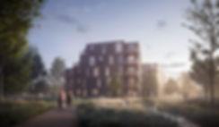 NORD Zedelgem Housing