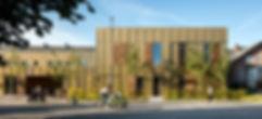 Hospice Frederiksberg