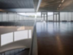 Interior view. Bjerringbro House of Natural Science
