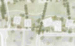Situationsplan Zedelgem