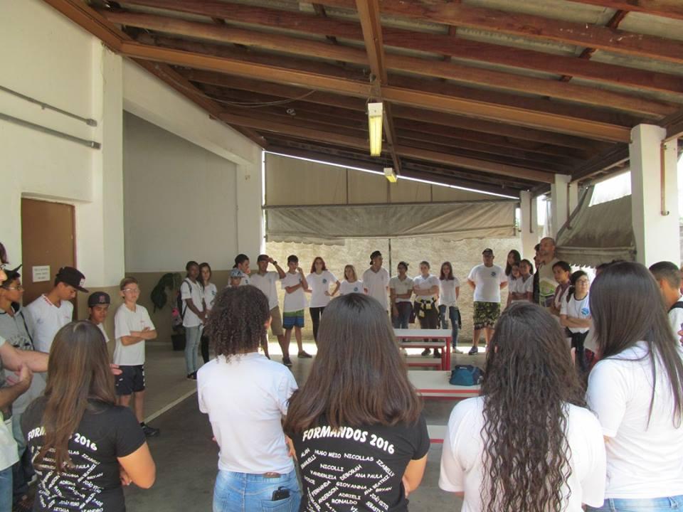Projeto Ecoar182