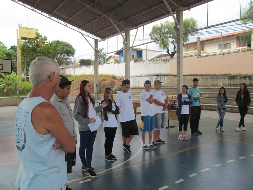 Projeto Ecoar172