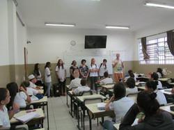 Projeto Ecoar174