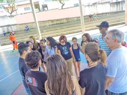 Projeto Ecoar85