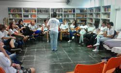 Projeto Ecoar209
