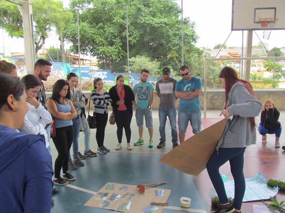Projeto Ecoar202