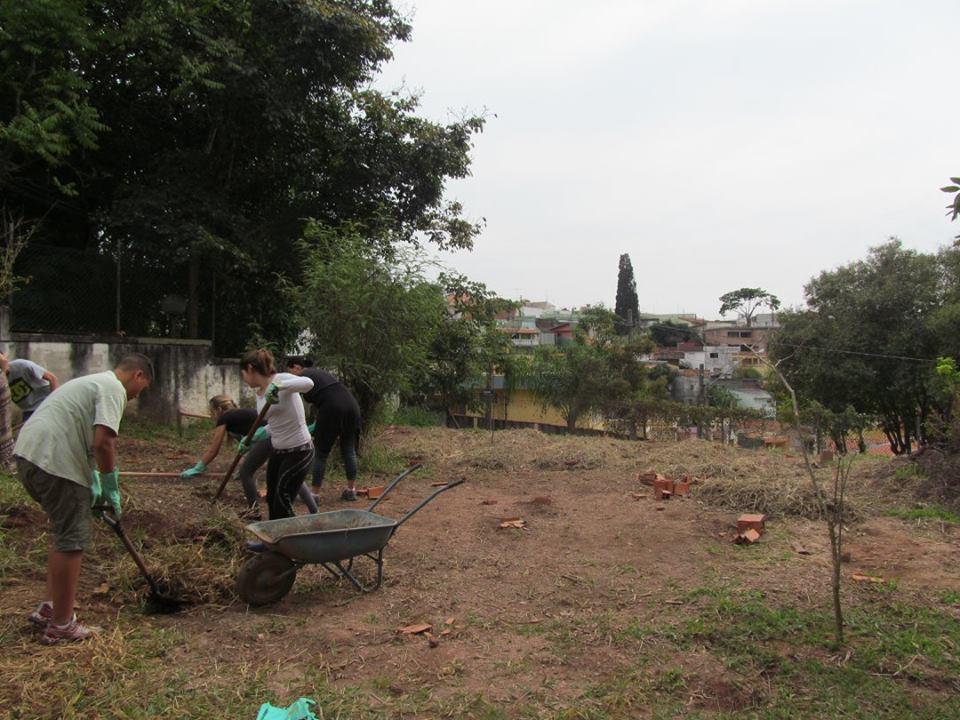 Projeto Ecoar63