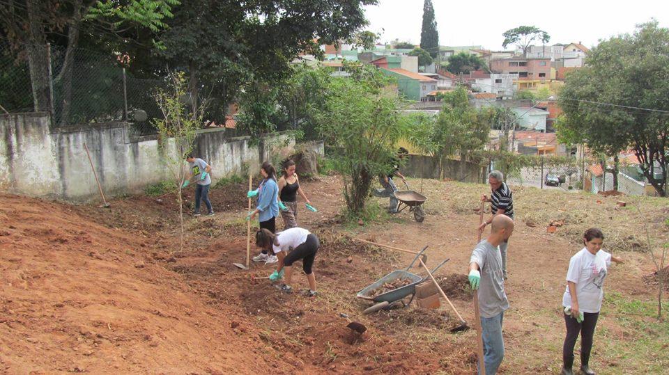 Projeto Ecoar95