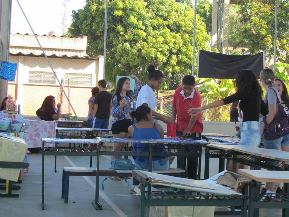 Projeto Ecoar135