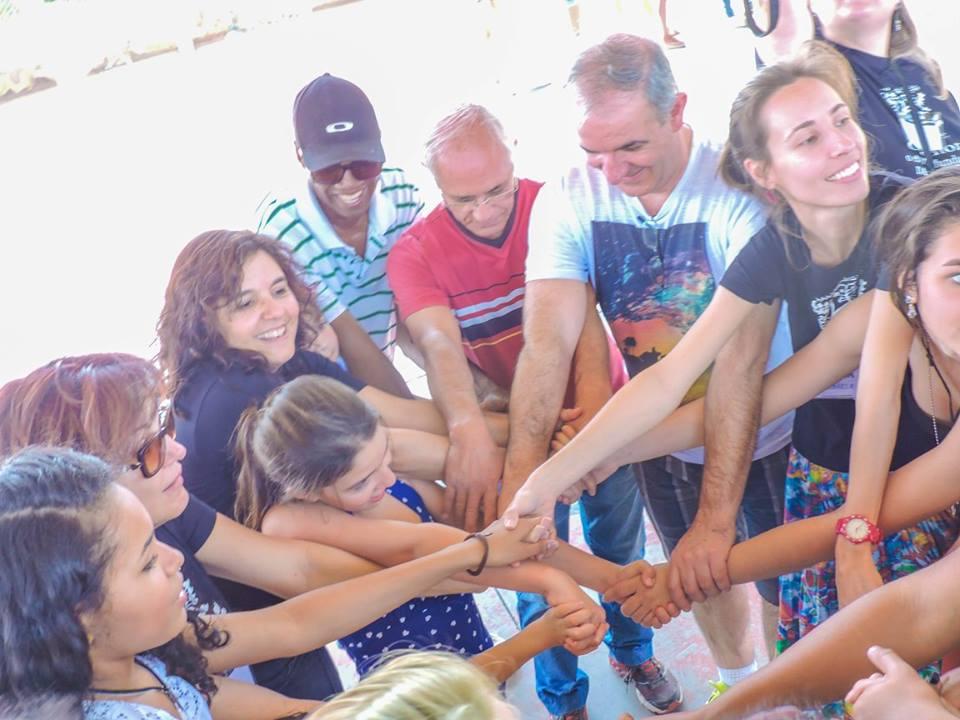 Projeto Ecoar7