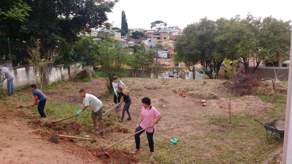 Projeto Ecoar127