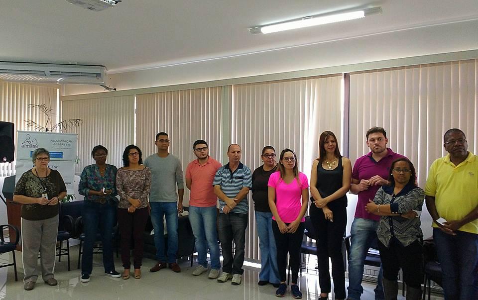 Projeto Ecoar142