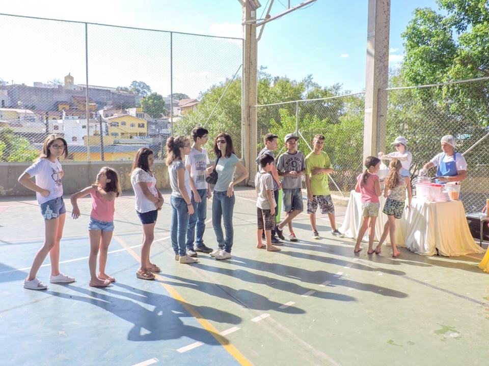 Projeto Ecoar49