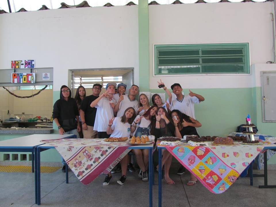 Projeto Ecoar130