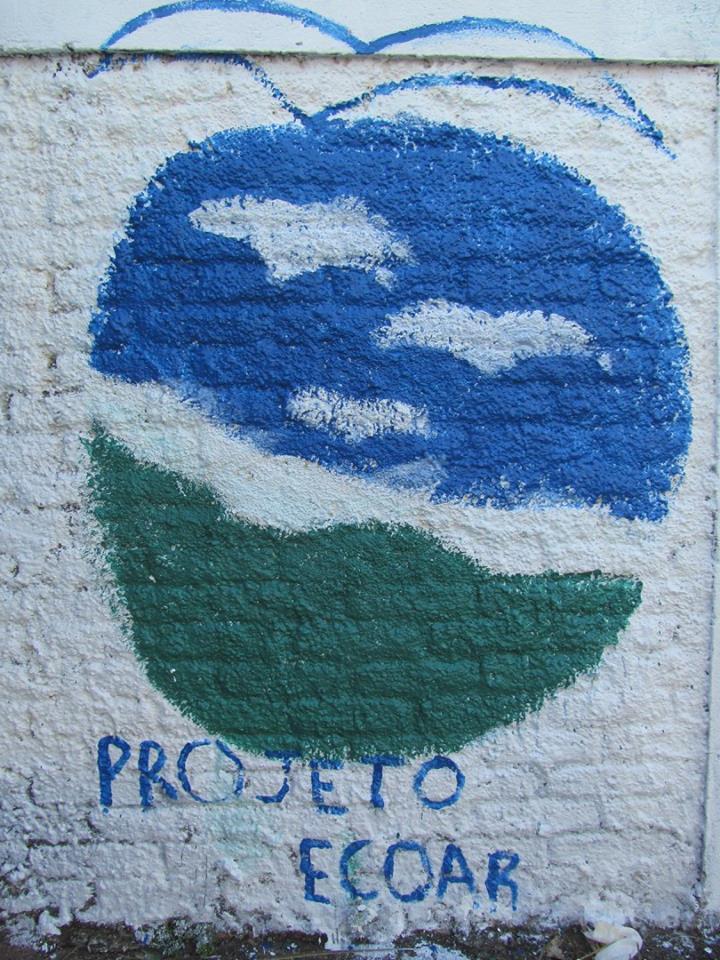 Projeto Ecoar230