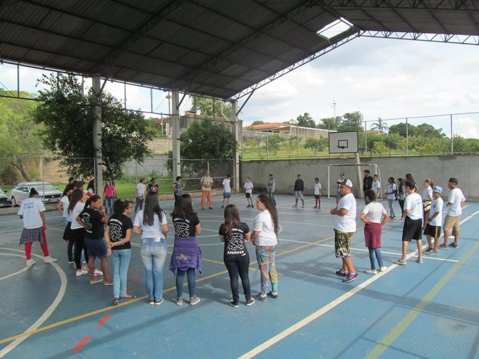 Projeto Ecoar177