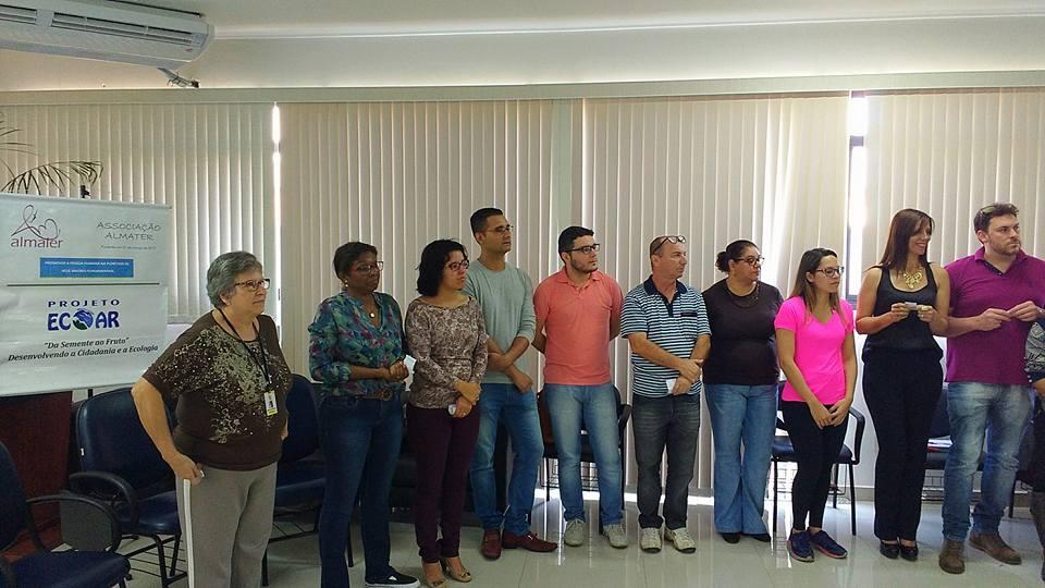 Projeto Ecoar140