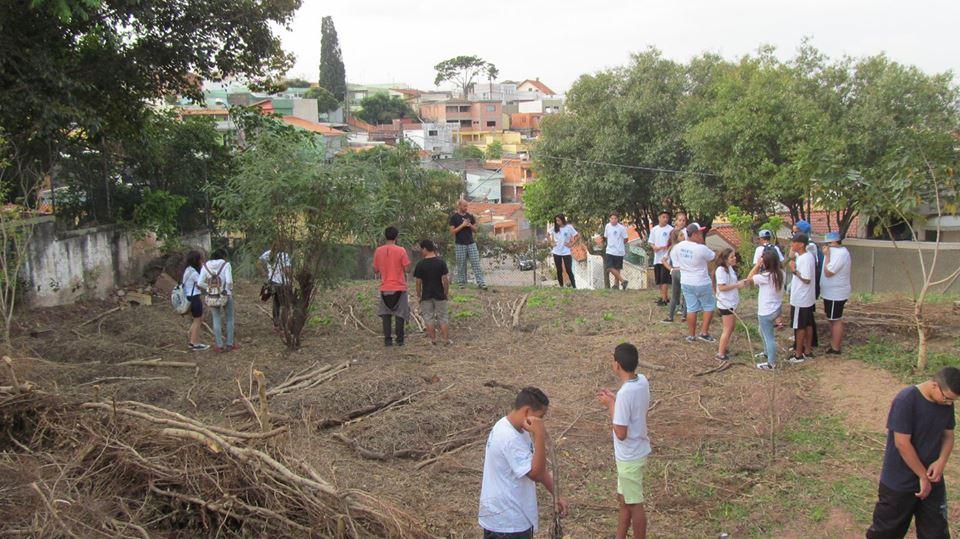 Projeto Ecoar199
