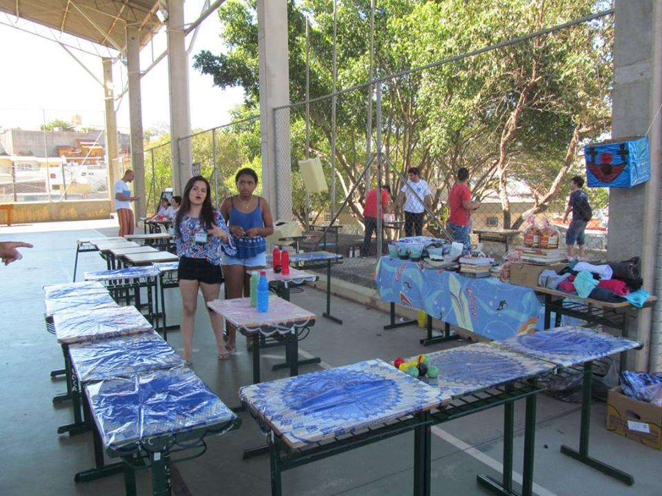 Projeto Ecoar144