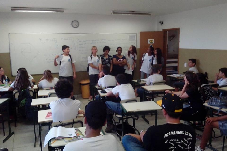 Projeto Ecoar186