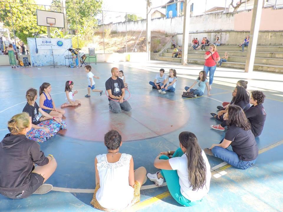 Projeto Ecoar109